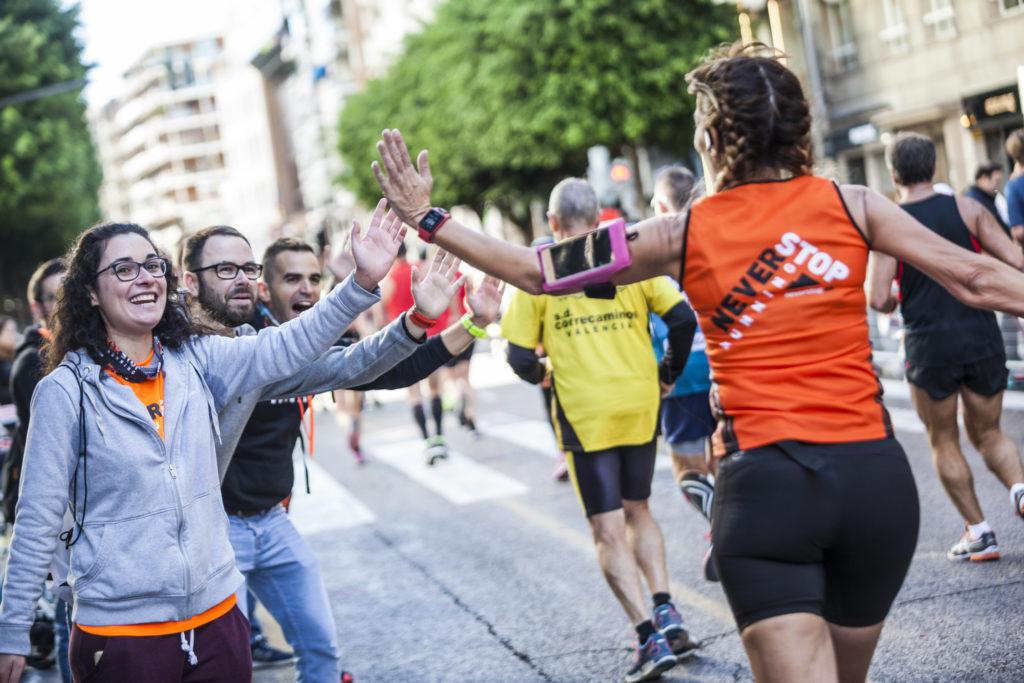 Consejos médicos medio maratón