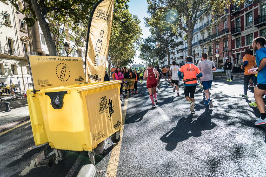 Ecoembes Medio Maratón Valencia
