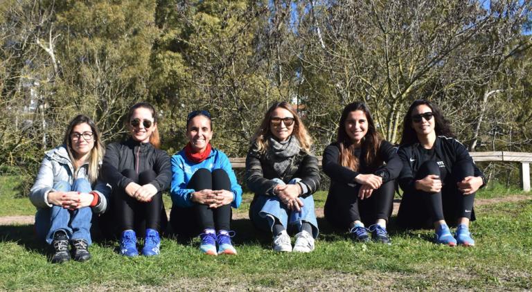 Women Runners Portugal