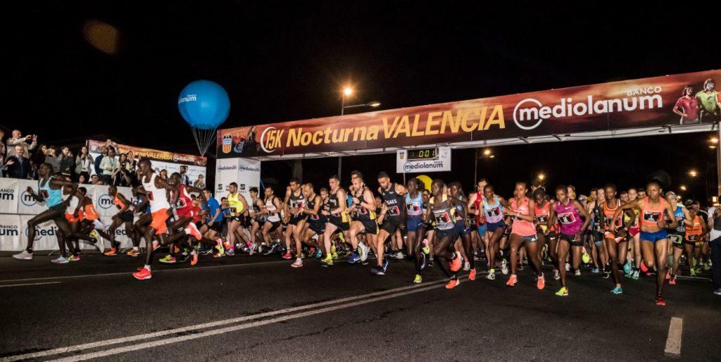 15K Nocturna 2018