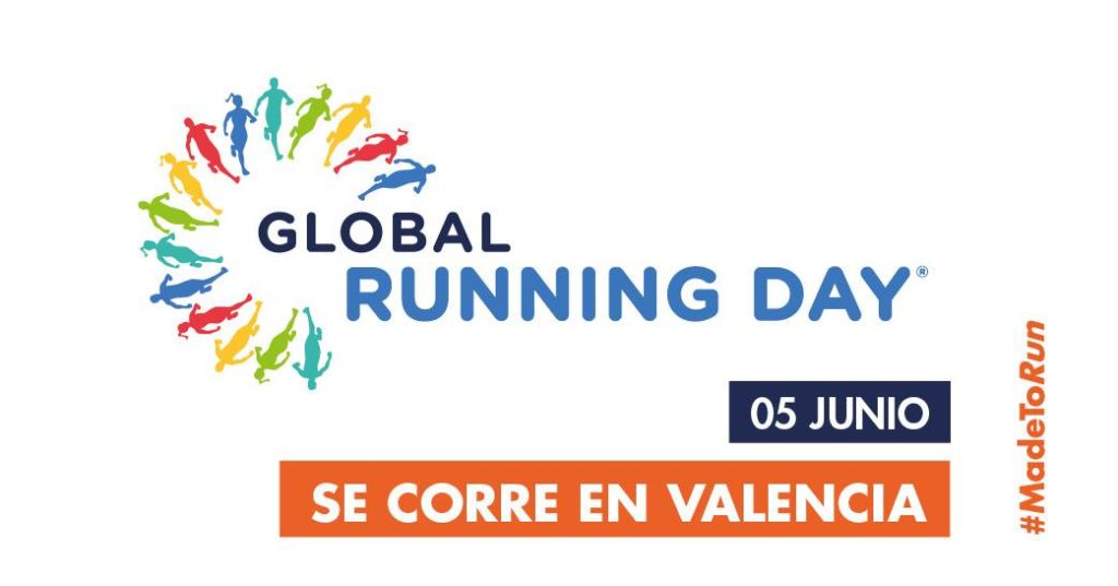 Global Running Day - Valencia