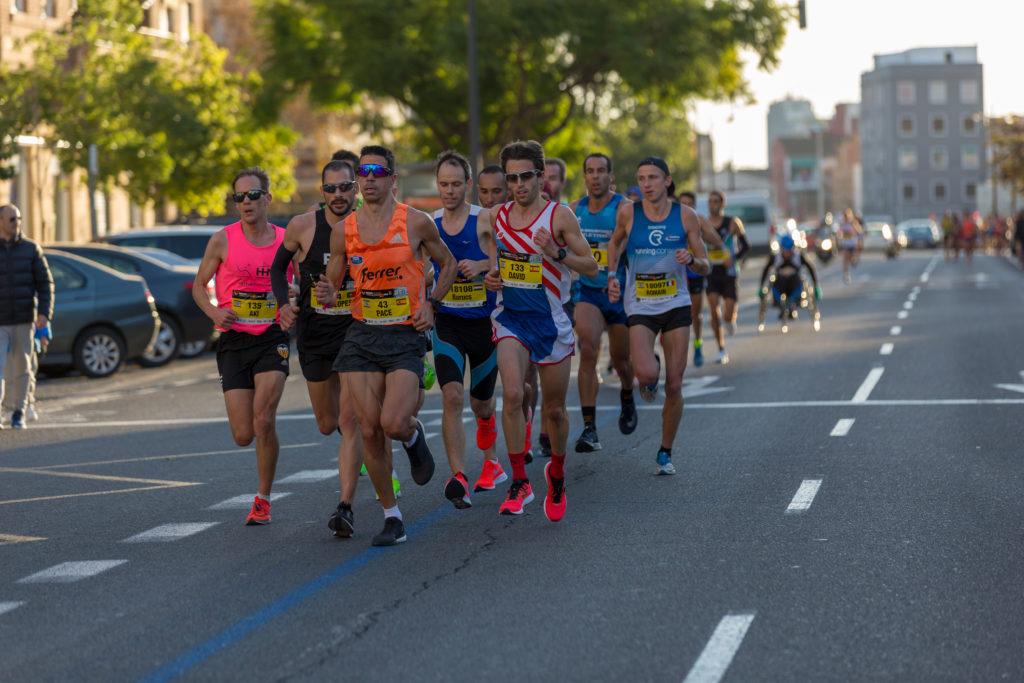 Personal Best - Maratón Valencia