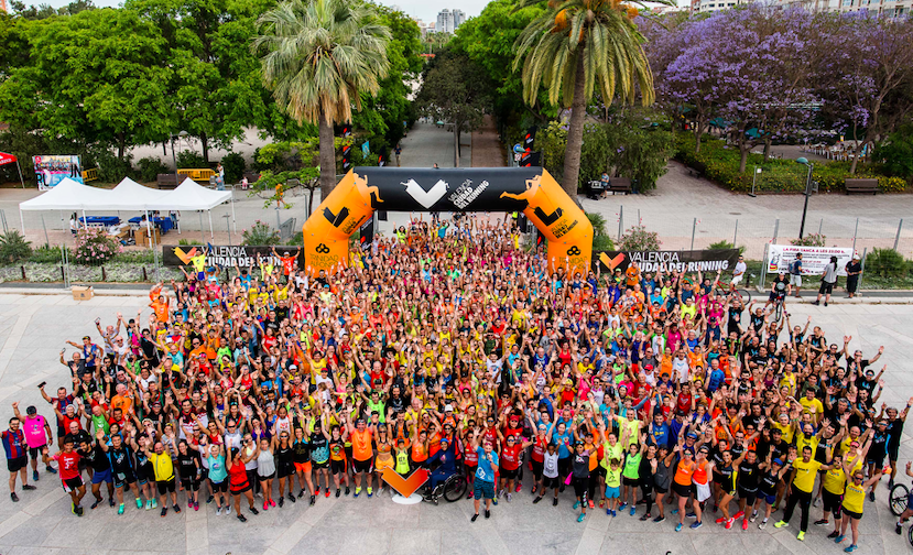 Global Running Day 2019 Valencia