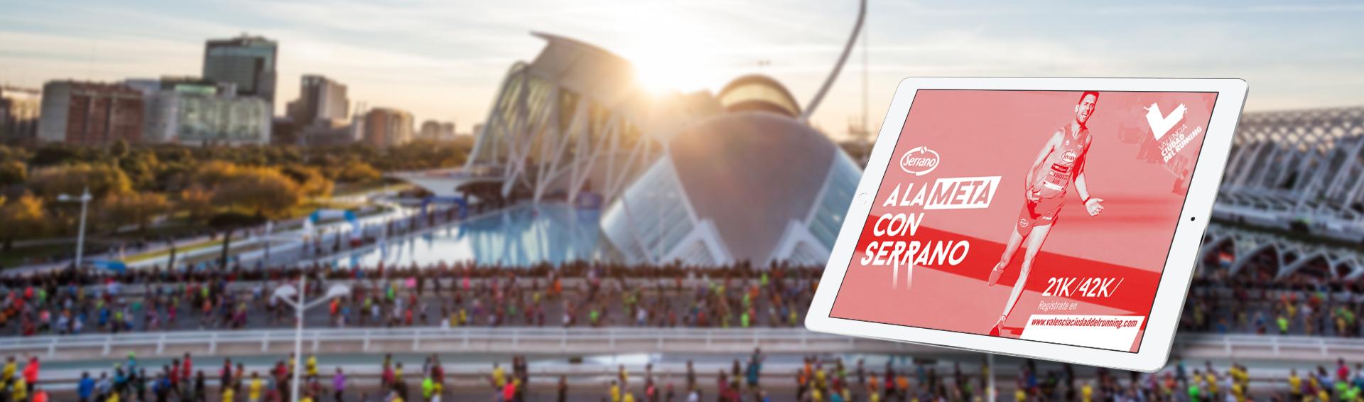 Planes Entrenamiento Maratón Valencia 2019