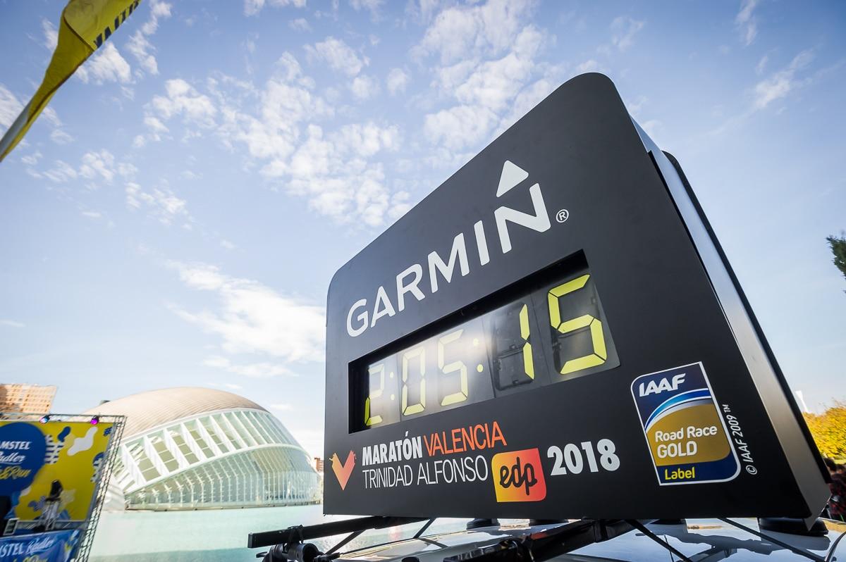 Garmin - Expo Deporte Valencia