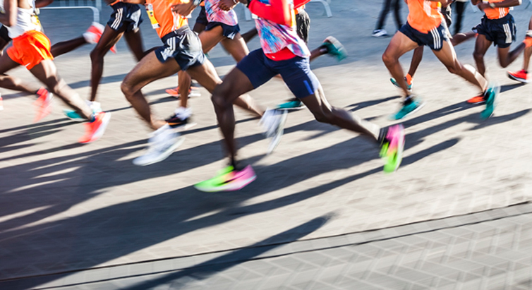 Anti-doping in the Valencia Marathon and Half-Marathon