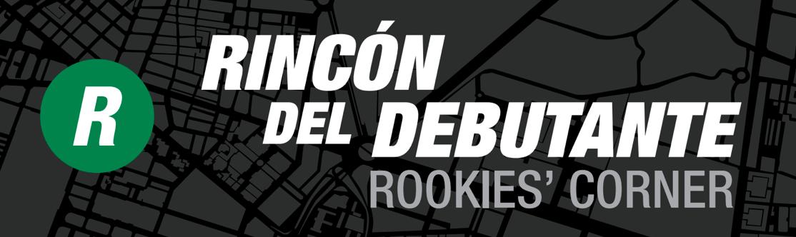 Rincon Debutante - Maratón Valencia