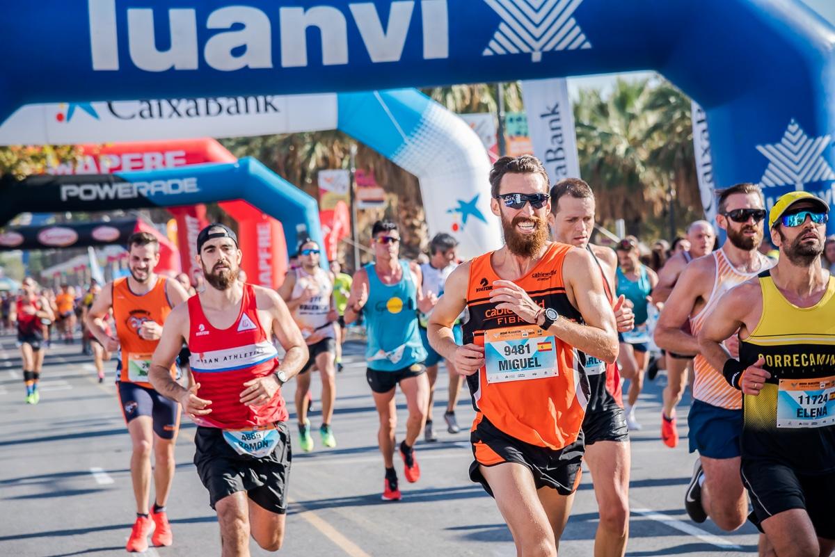Luanvi - Medio Maratón Valencia 2019