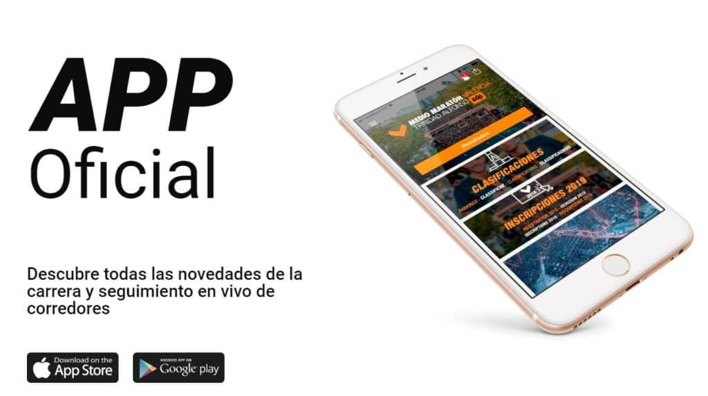 App Medio