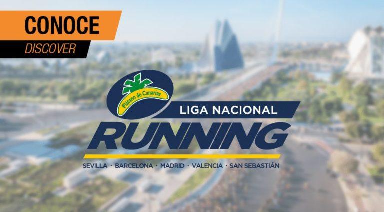 Liga Nacional Running Platano Canarias