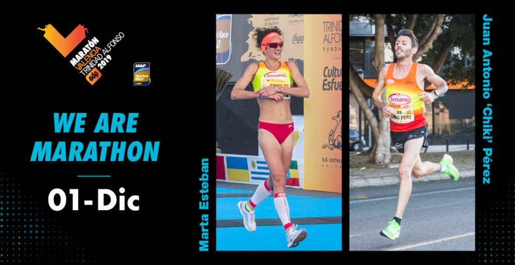 Elite España Maratón
