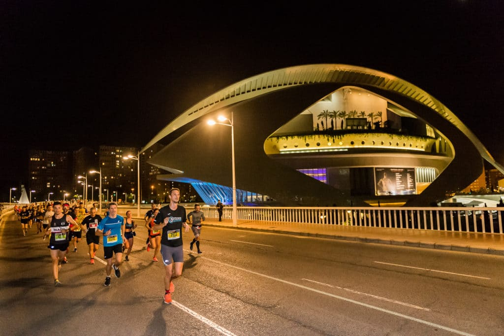 15K Nocturna Valencia 2020