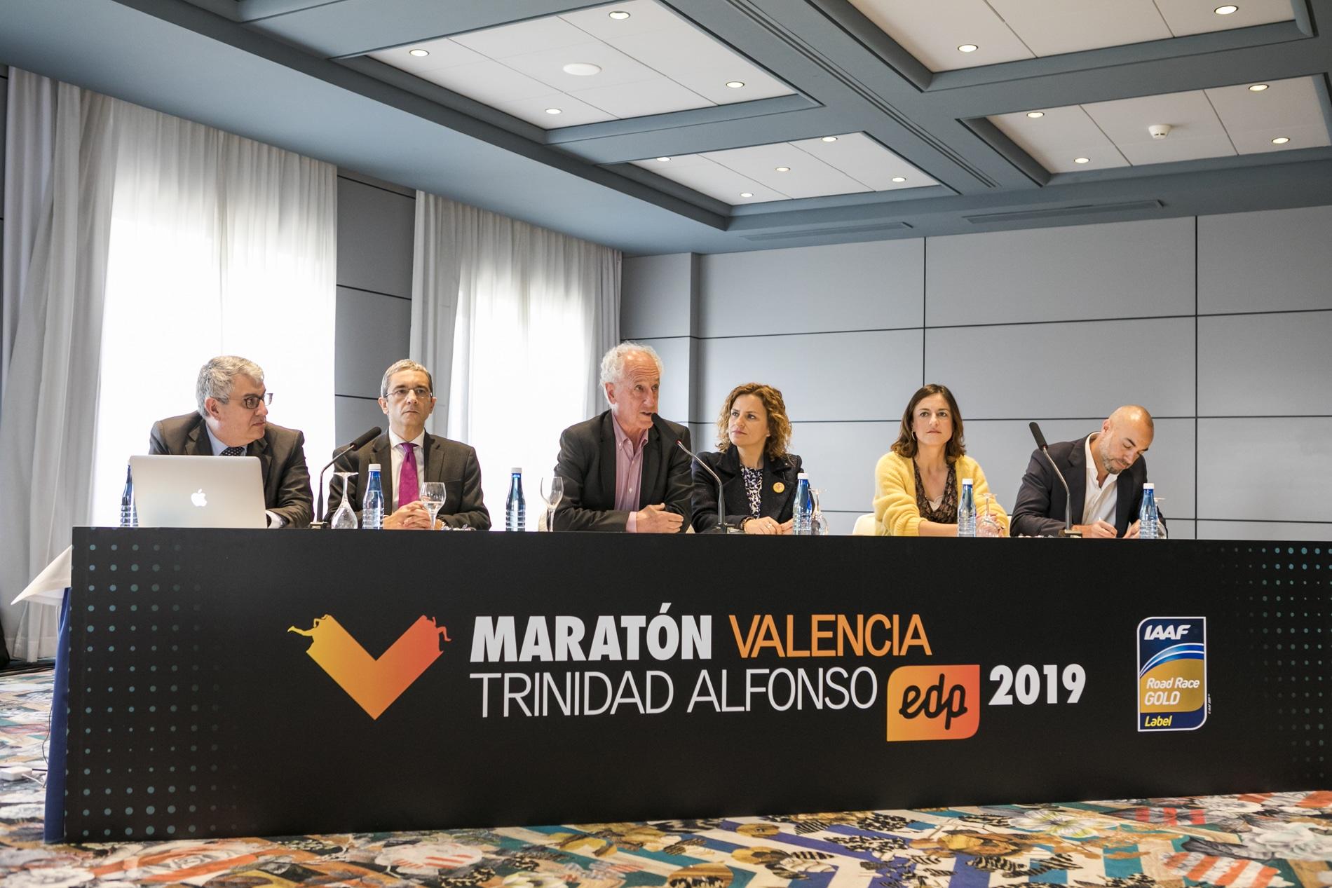 Impacto Económico Maratón Valencia 2019
