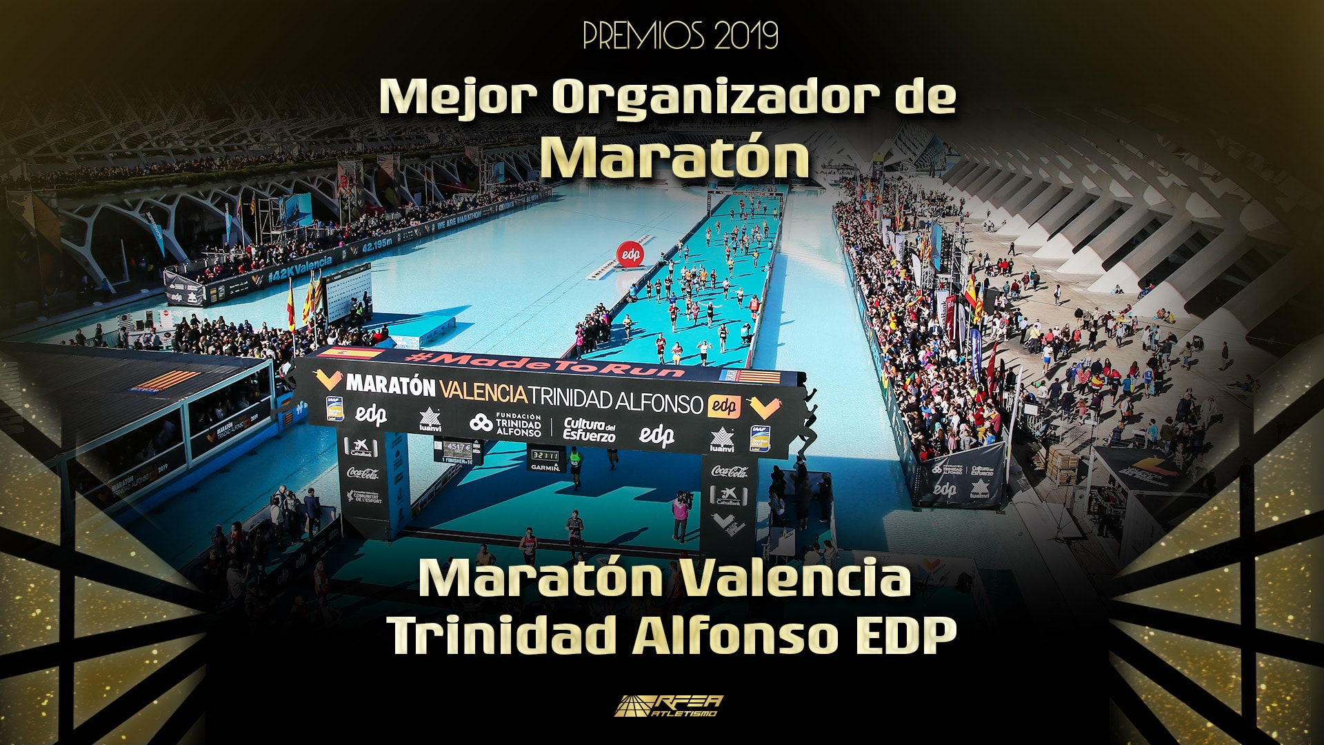 Spain's Best Races — Valencian Marathon