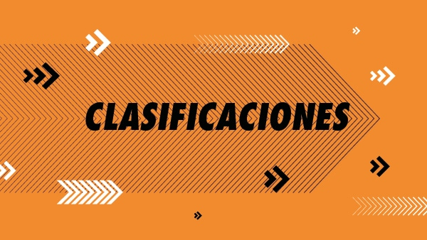 Clasificaciones Medio Maratón Valencia