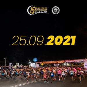 15K Nocturna Cancelacion