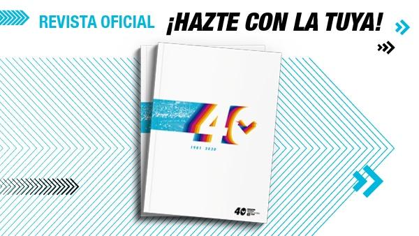 Revista Oficial Maratón Valencia