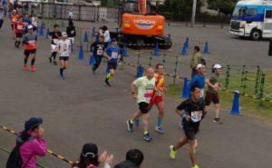 Historias 42195km Juan Antonio Menor