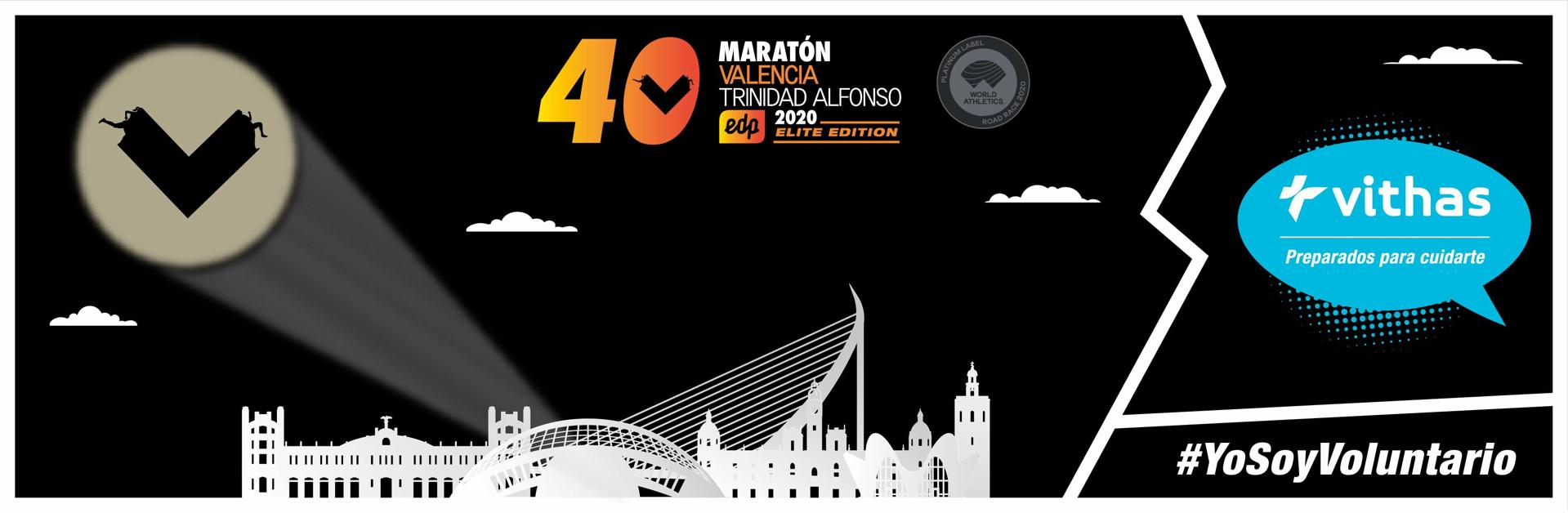 Maratón Elite Edition