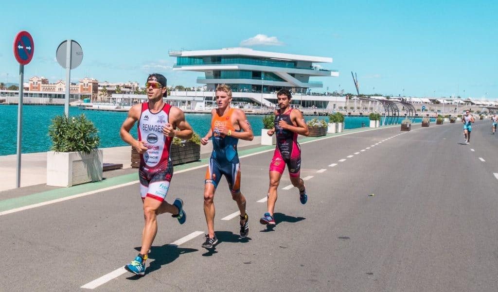 Valencia Triatlón Campeonato Europa