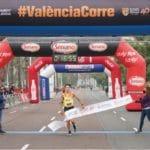 Ganador Carrera #ValenciaCorre