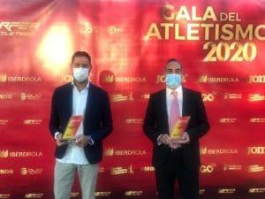 Alex Aparicio Juan Botella