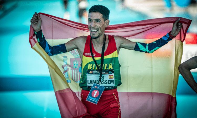 Ayad Lamdassem_2020_record_españa