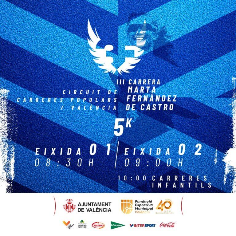 Carrera Marta Fdez de Castro 2021