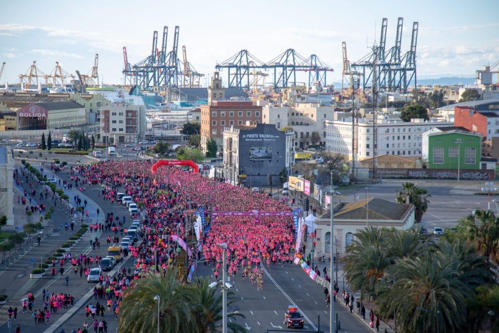 carrera_mujer_2019_Valencia
