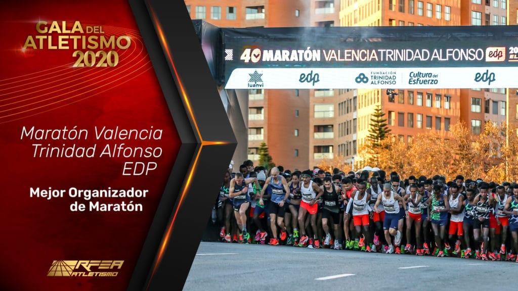 Maratón RFEA