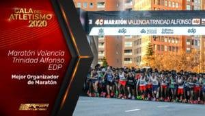 Mejores carreras Maratón RFEA