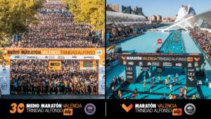 inscripción Maratón Medio