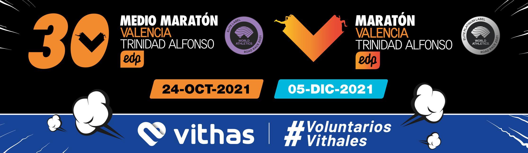 Medio Maratón Valencia Trinidad Alfonso edp