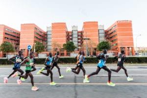 circuito medio maratón valencia
