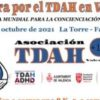 II Carrera por el TDAH - Valencia