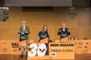 30 Aniversario Medio Maratón