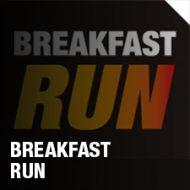 Breakfast-run